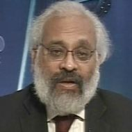 No target or band set for rupee: Gokarn