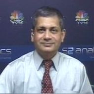 Sudarshan Sukhani, s2analystics.com