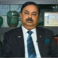 Sudhir Vasudeva, Chairman, ONGC