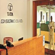 TCS overtakes RIL as country's most valued firm