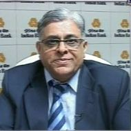 TM Bhasin, CMD, Indian Bank