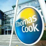 Thomas Cook to raise upto Rs 200cr via NCD; stk up 3%