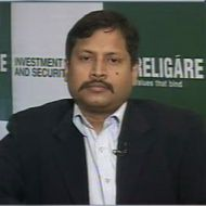 Tirthankar Patnaik, Religare Cap
