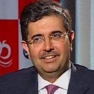 Uday Kotak, Executive Vice-Chairman and Managing Director, Kotak Mahindra Bank