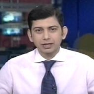 Udayan Mukherjee, Managing Editor, CNBC TV18