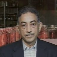 Vallabh Bhanshali, ENAM Securities Pvt Ltd, Chairman
