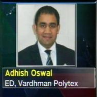 Vardhman Polytex plans Rs 250cr expansion this year