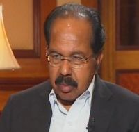Veerappa Moily, Minister , Power Minister
