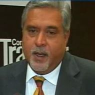 Kingfisher in talks with a domestic investor: Mallya