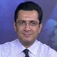 Vivek Mavani, VP & Senior Portfolio Manager, Brics Securities