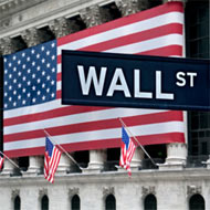 Wall Street ends higher; Nasdaq Composite gains 1%
