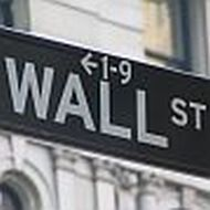 Wall Street advances led by banks; Dow up 108 points
