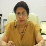 Zohra Chatterji , CMD, Coal India
