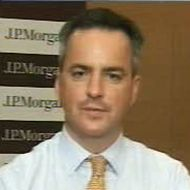 Adrian Mowat, Emerging Equity Strategist, JP Morgan