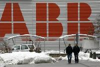 ABB chief: Up to $8bn for buys in next 3 years
