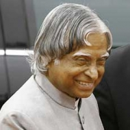 Kalam non-committal on presidential elections
