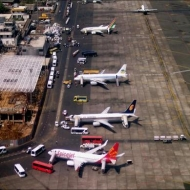 AERA raised airport charges by 346%, airlines protest