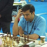Anand wins World Chess Championships title for fifth time