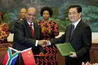 Chinese investors to tread more carefully in Africa