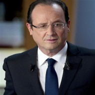 Greek situation must be addressed quickly - Hollande