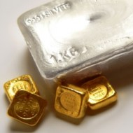 Gold, silver slide on low demand, global cues