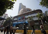 Sensex, Nifty rally on banks; quarter ends with worries
