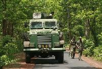 Government-Maoist talks resume in Odisha hostage crisis