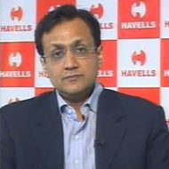 Anil Gupta, Jt MD, Havells India
