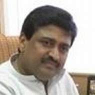 It's a political conspiracy: Ashok Chavan on Adarsh