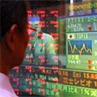 Asian markets trading lower; Nikkei, Straits Times down