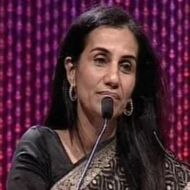 Chanda Kochhar, ICICI Bank