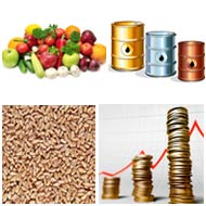 Indian commodity futures turnover up 51.7% in FY12
