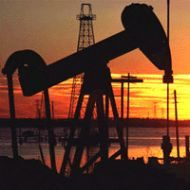 Oil rises towards USD 106 on US stimulus hopes