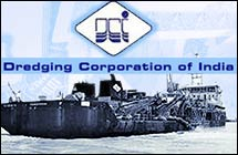 Dredging Corp Q1 net profit up at Rs 15.7 cr