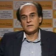 Harsh Mariwala , CMD , Marico