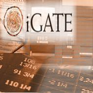iGate Q2 PAT down USD 12.7 mn Vs USD 24.1 mn