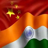 China, India service sectors counter downturn