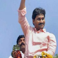 Jagan makes impact on Andhra Pradesh politics