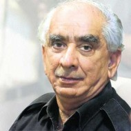 Jaswant Singh files nomination for Vice Presidential poll