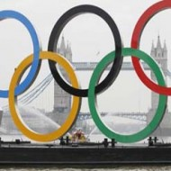 Two held in UK over fear of attacks before Olympics