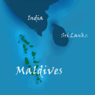 Maldives must control quarters harming mutual ties: India