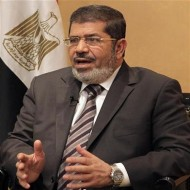 Morsi addresses nation after 700 injured in clashes
