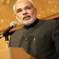 For Congress money grows on 2G, Coalgate trees: Modi