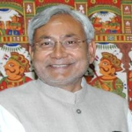Nitish asks Modi to think about himself