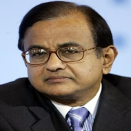 No policy paralysis in UPA-II: Chidambaram