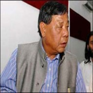 Sangma seeks to clarify remarks on Raisina Hill