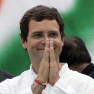 Youth icon Rahul faces daunting task to galvanise Congress