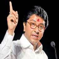 Slums deliberately increased in Mumbai: Raj