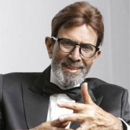 Rajesh Khanna left a recorded farewell message for fans