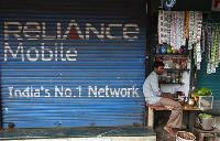 Reliance Comm unit files $1.5 bn IPO paper